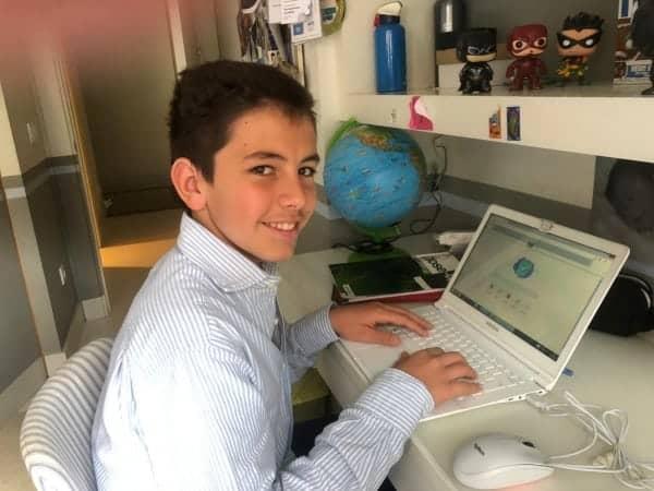 Curso De Ingles Online Para Jovens 13 A 17 Anos Easy Languages