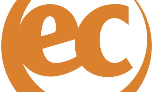 logo EC english