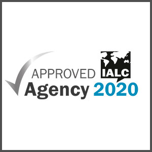 Certificado IALC