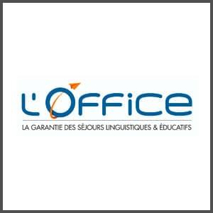 Certificado L'Office